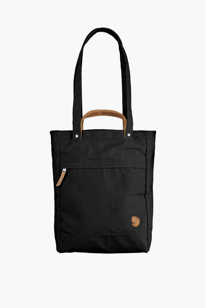Fjällräven Totepack No.1 10 L bag Couleur Noir 2