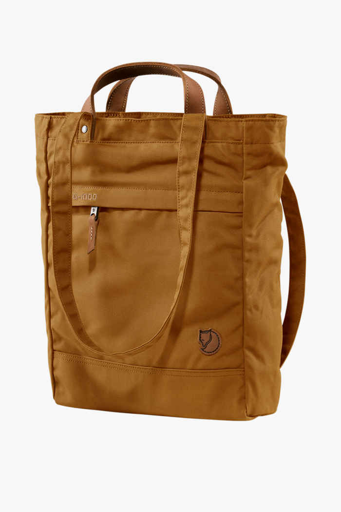 Fjällräven Totepack No.1 10 L bag Couleur Ocre 1