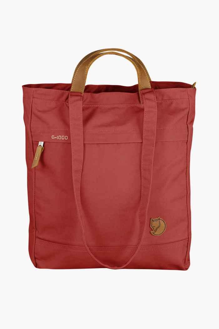 Fjällräven Totepack No.1 10 L bag Couleur Rost 1