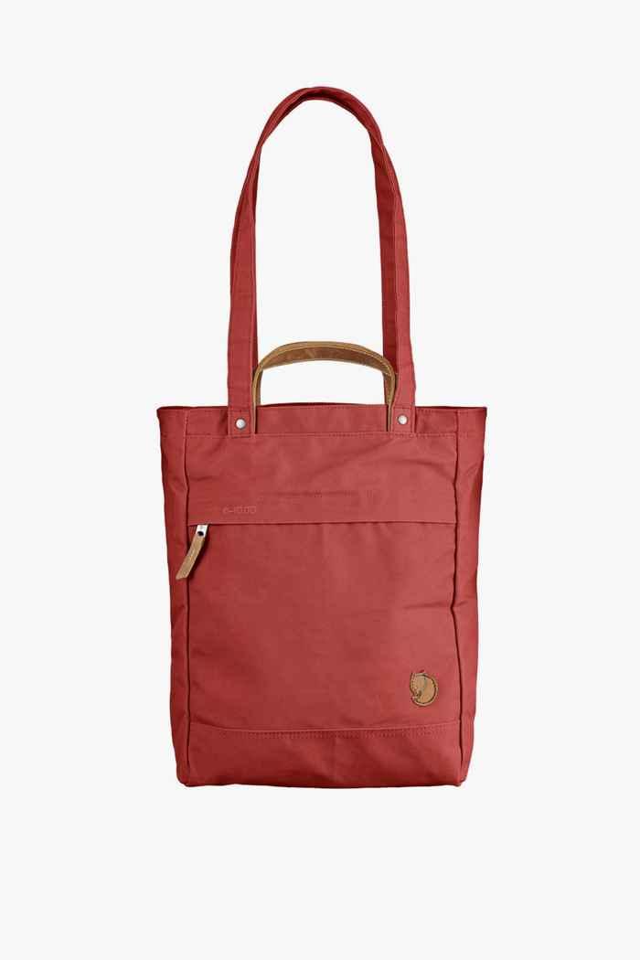 Fjällräven Totepack No.1 10 L bag Couleur Rost 2