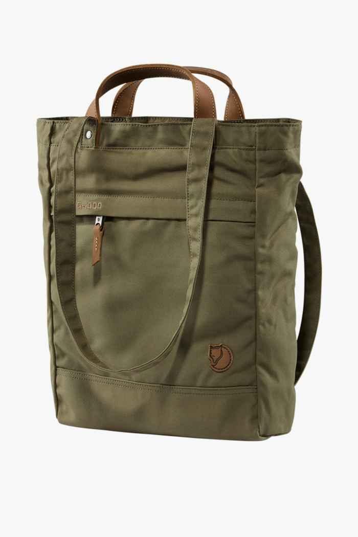 Fjällräven Totepack No.1 10 L bag Couleur Vert 1