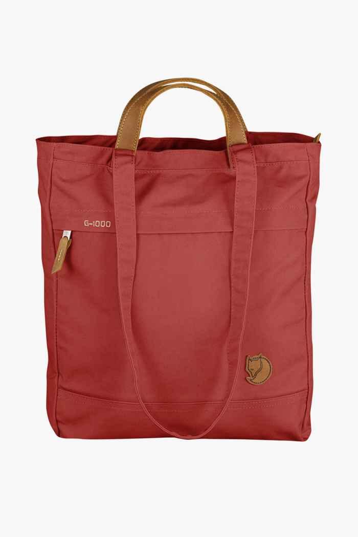 Fjällräven Totepack No.1 14 L bag Couleur Rost 1