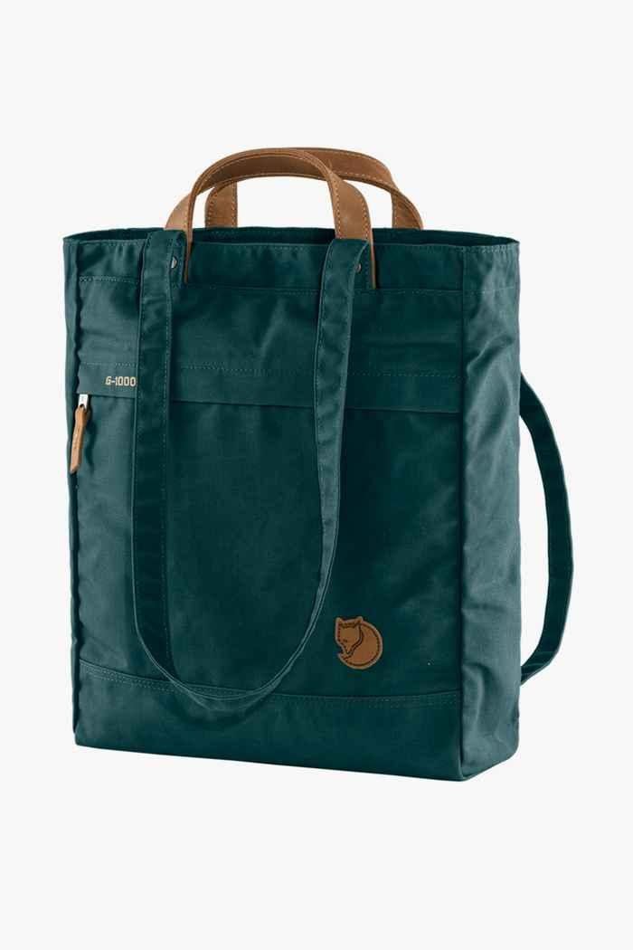 Fjällräven Totepack No.1 14 L bag Couleur Vert 1