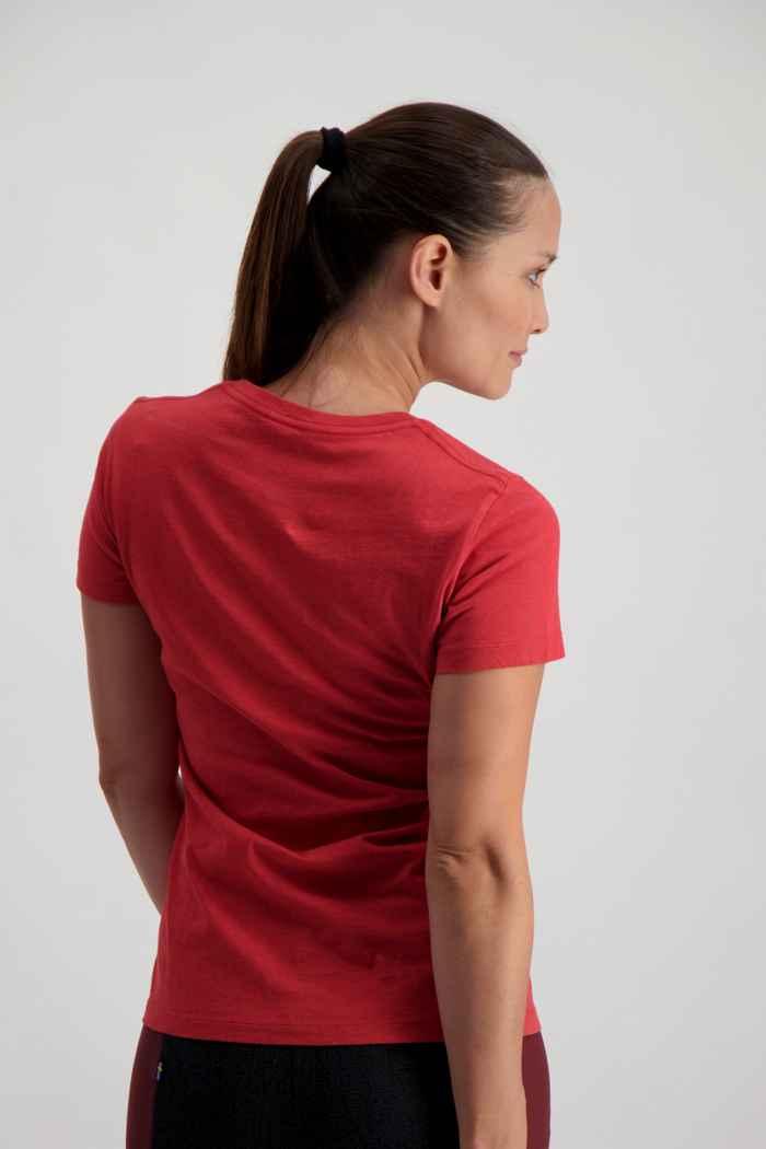 Fjällräven Vardag t-shirt femmes 2