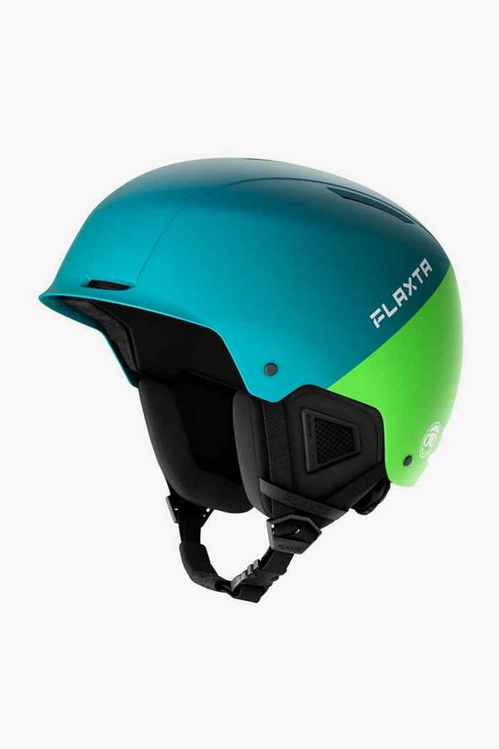 Flaxta Noble Junior casco da sci bambini 2