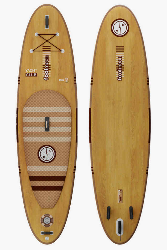 foolmoon Yacht Club 11.0 stand up paddle (SUP) 2021 2