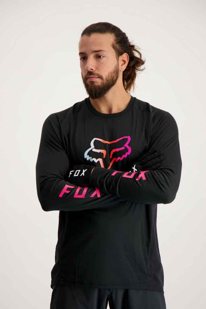 Fox Defend LS maillot de bike hommes 1