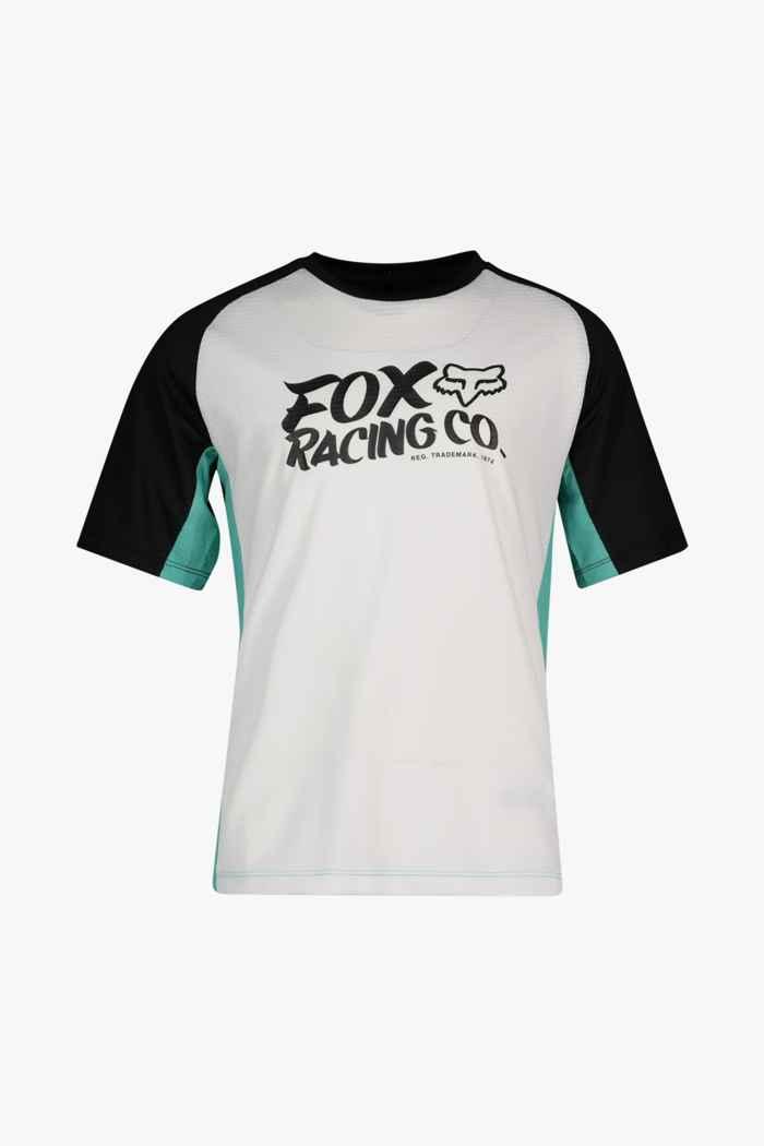 Fox Defend SS maillot de bike enfants 1