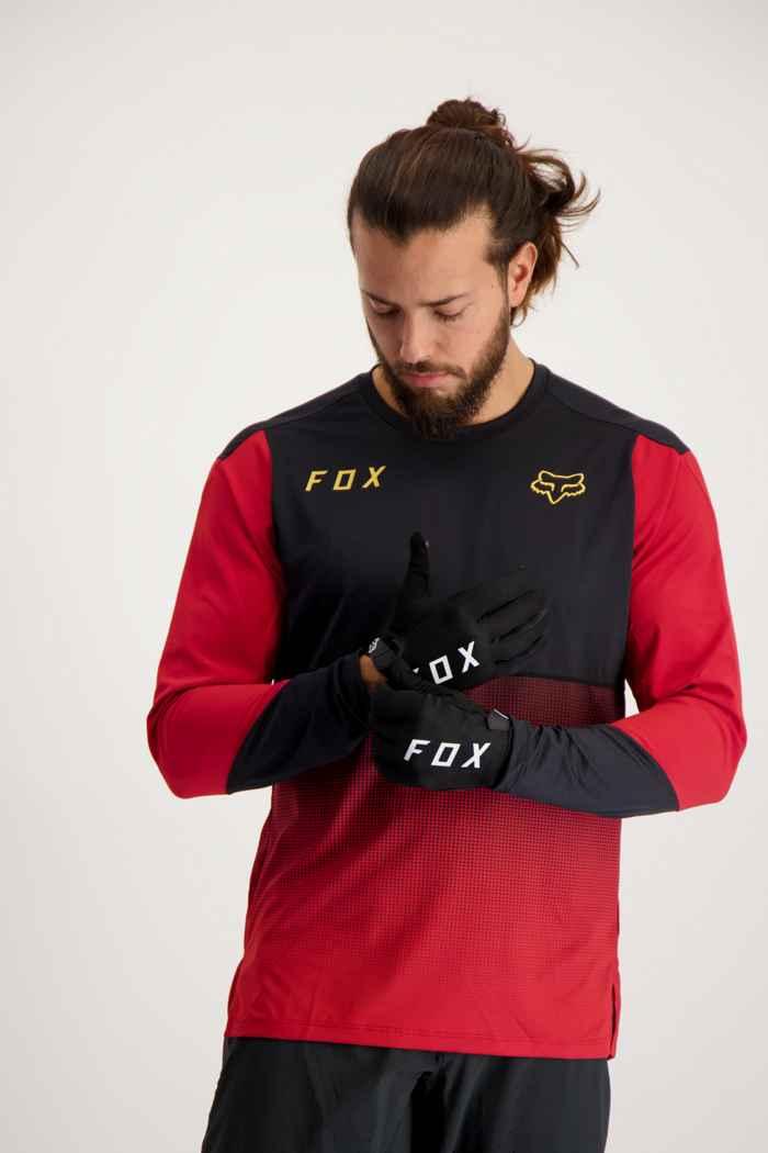 Fox Flexair LS maillot de bike hommes 1