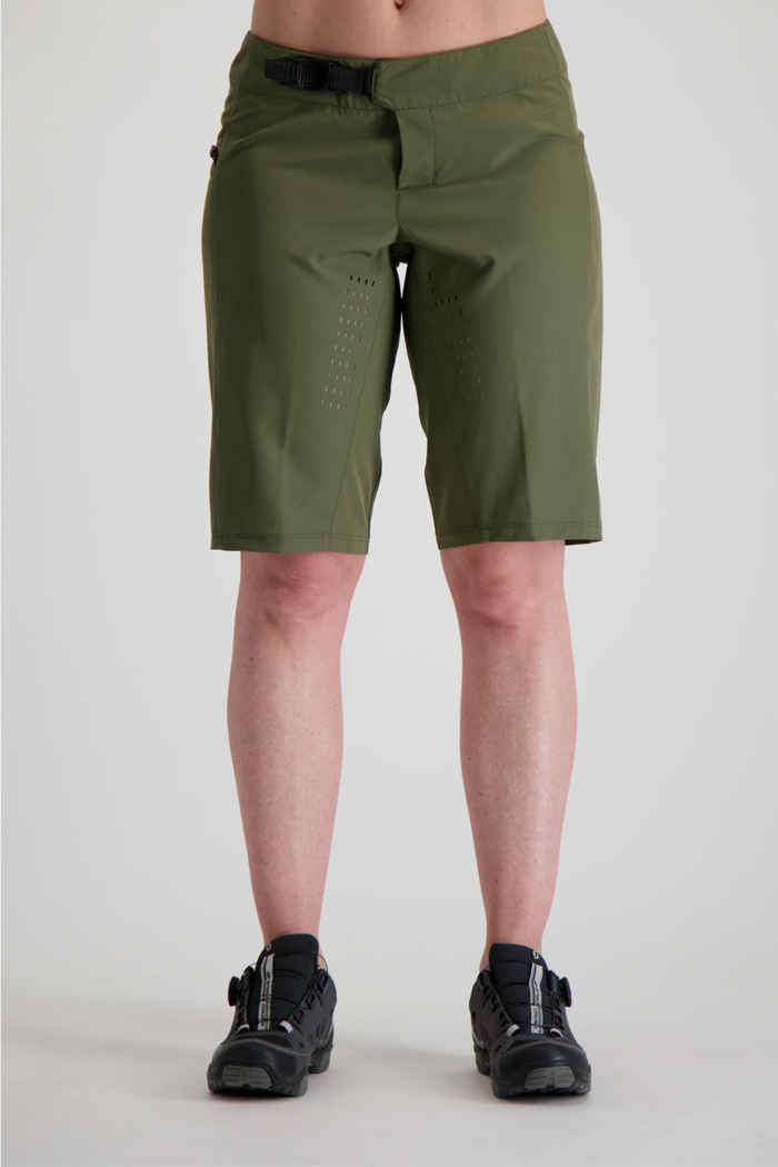 Fox Flexair short de bike femmes 1
