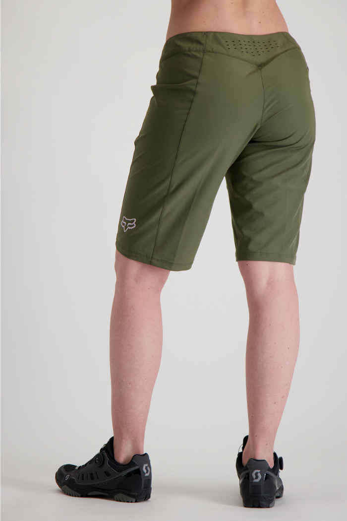 Fox Flexair short de bike femmes 2