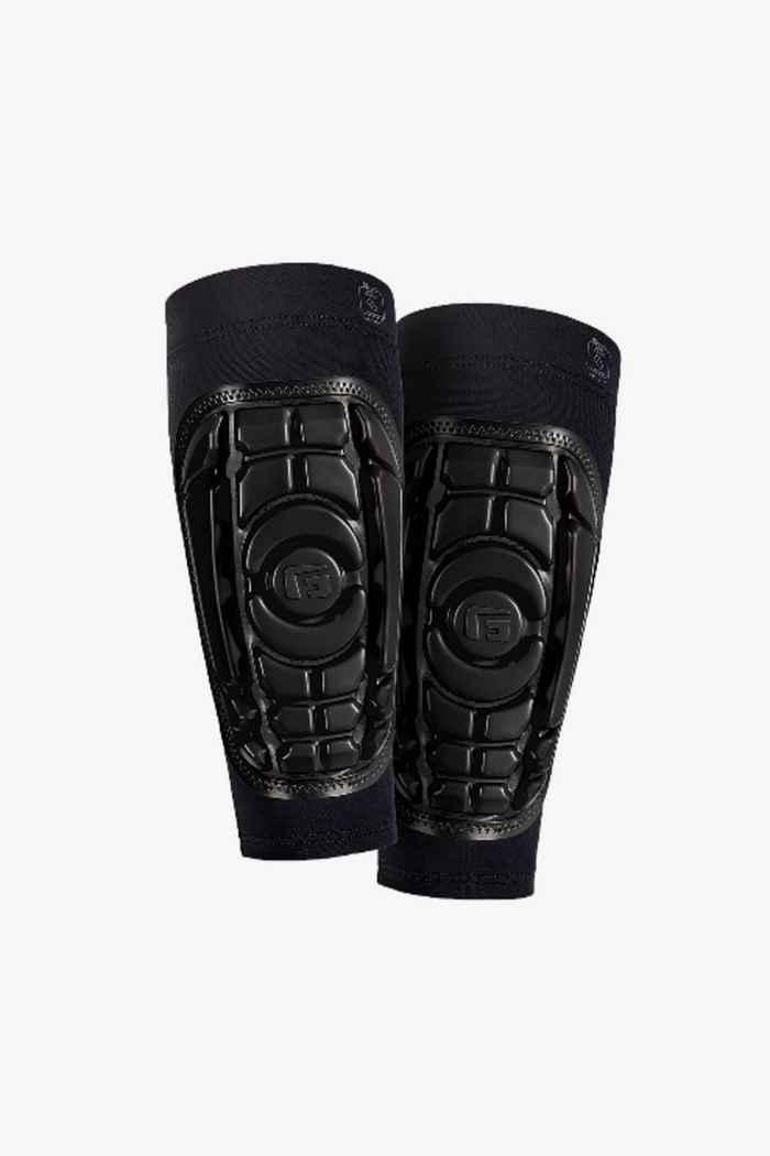 G-Form Pro-S Compact protège-tibia enfants 1