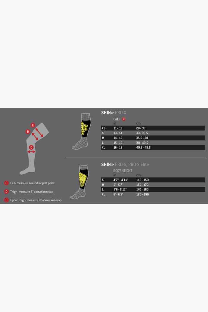 G-Form Pro-X protection de la cheville 2