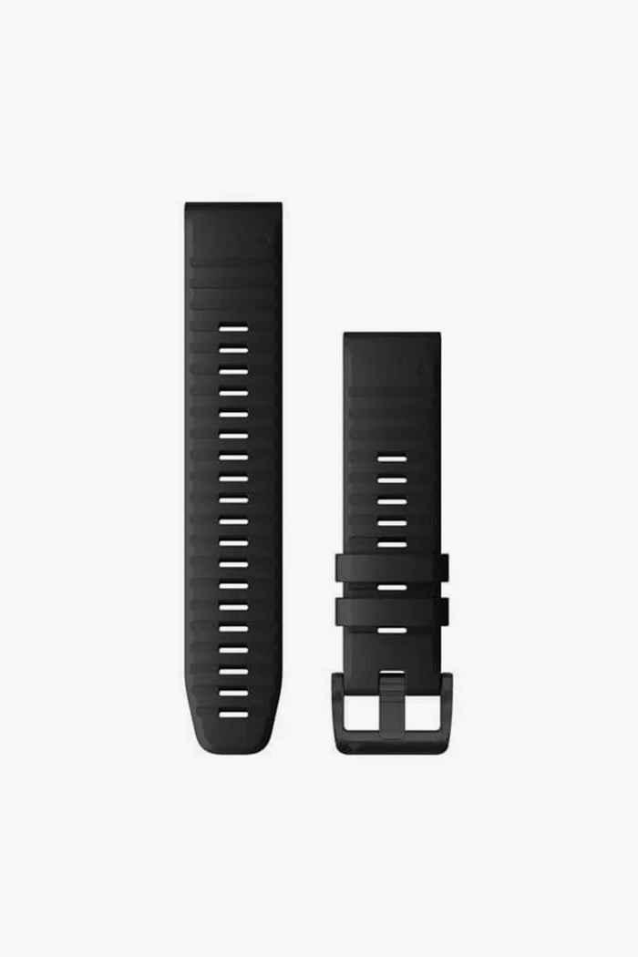 Garmin 22 mm QuickFit cinturino per orologio Colore Nero 1