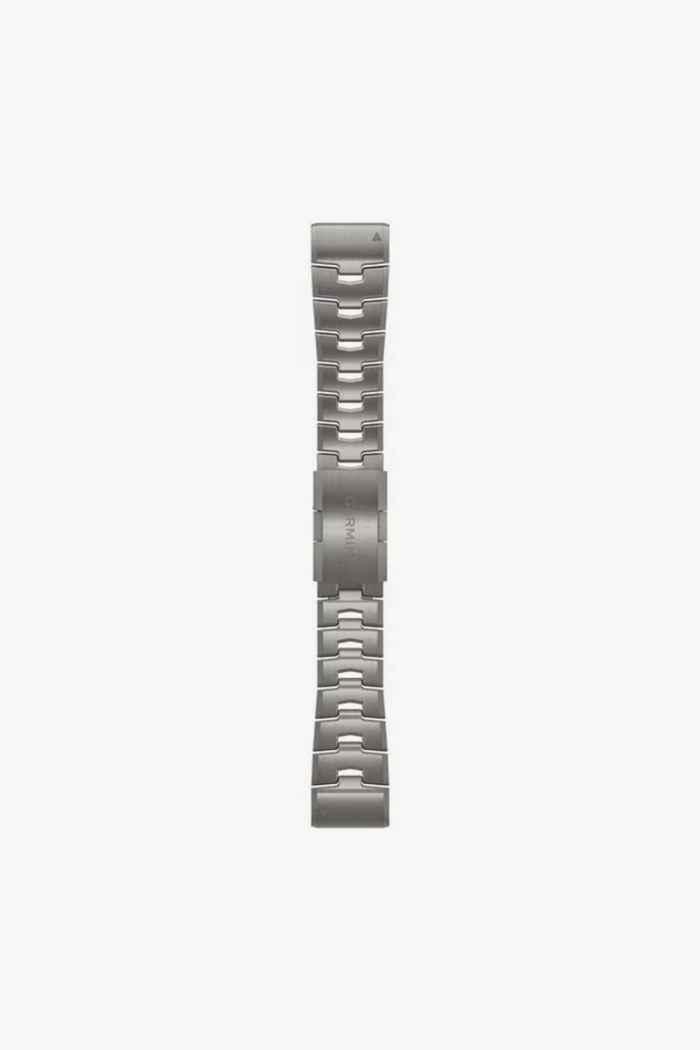 Garmin 26 mm QuickFit bracelet de montre 1