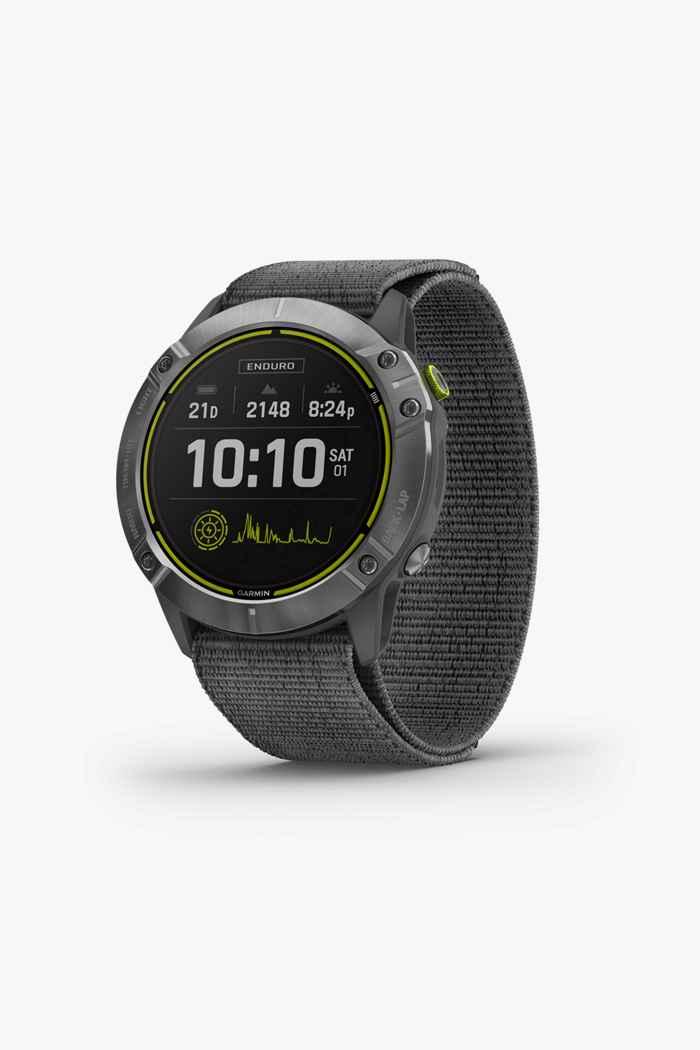 Garmin Enduro orologio sportivo 1