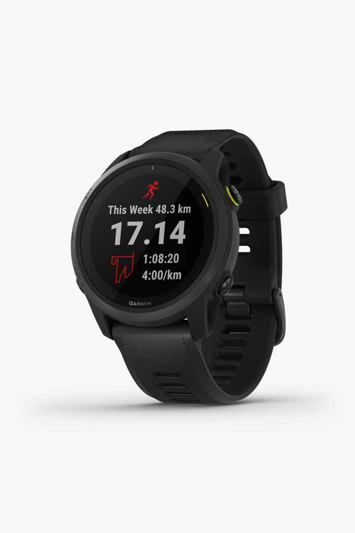Garmin Forerunner 745 montre de sport Couleur Noir 1