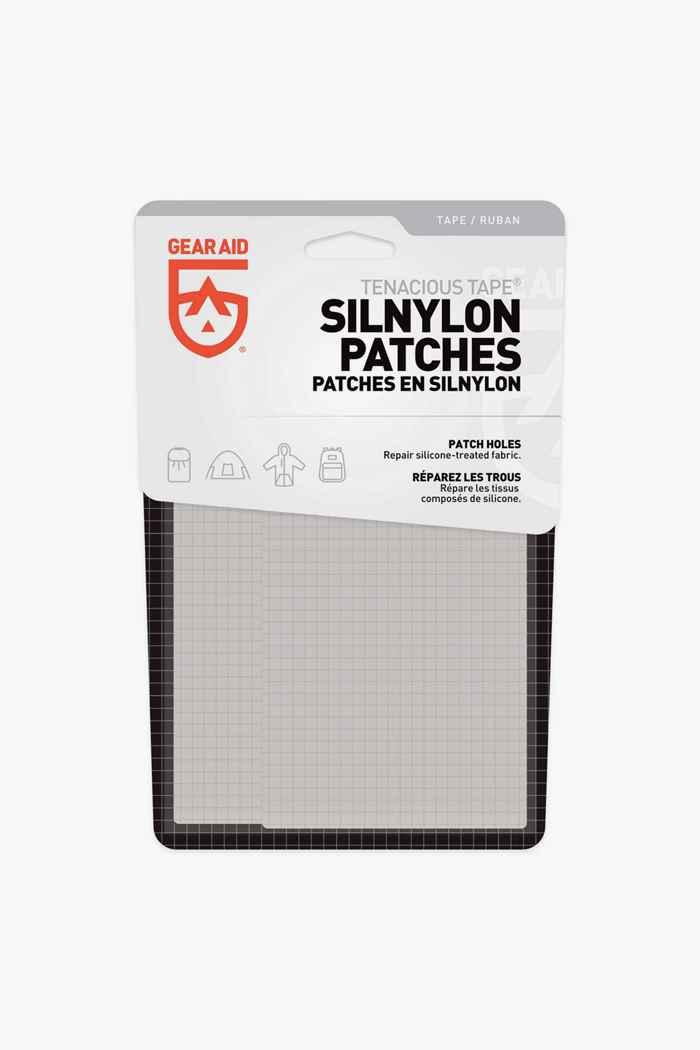 Gear Aid Tenacious Tape Silnylon patches 1