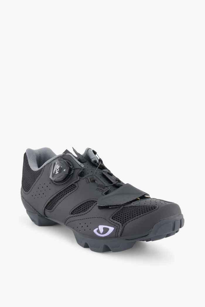 Giro Cylinder II chaussures de vélo femmes 1