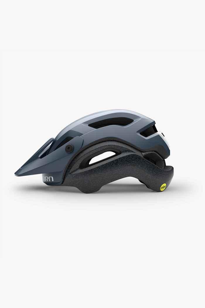 Giro Manifest Special Mips casco per ciclista Colore Grigio 2
