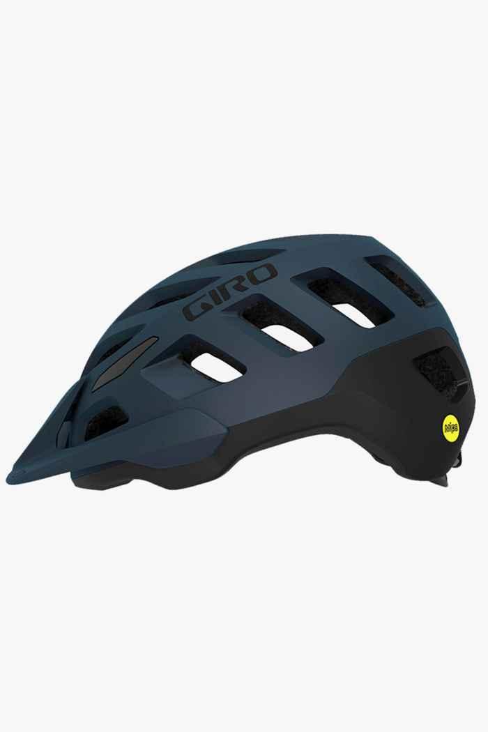 Giro Radix Mips casco per ciclista Colore Blu scuro 2