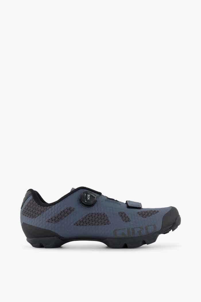 Giro Rincon chaussures de vélo hommes 2