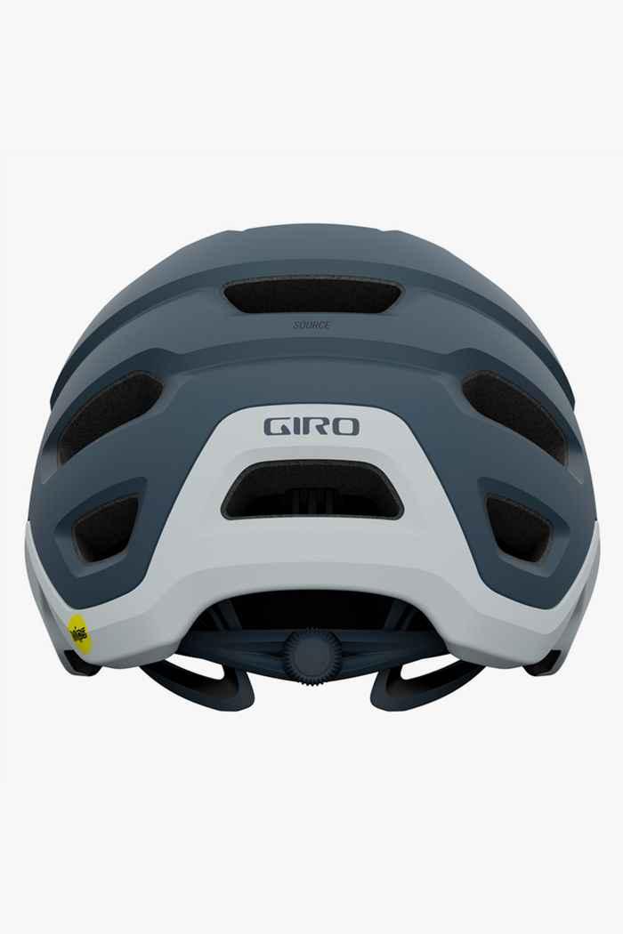 Giro Source Mips casque de vélo Couleur Gris 2