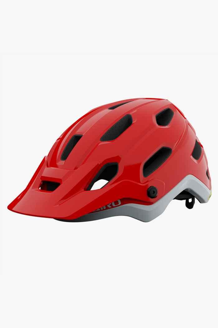Giro Source Mips casque de vélo Couleur Rouge 1