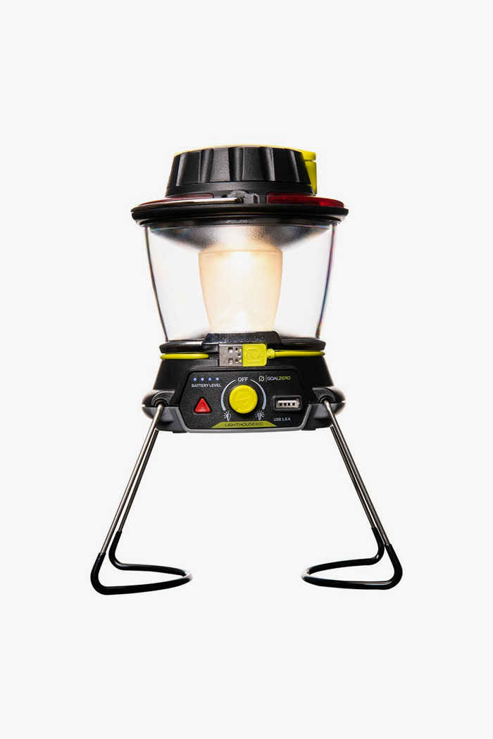 Goal Zero Lighthouse 600 lanterne 1