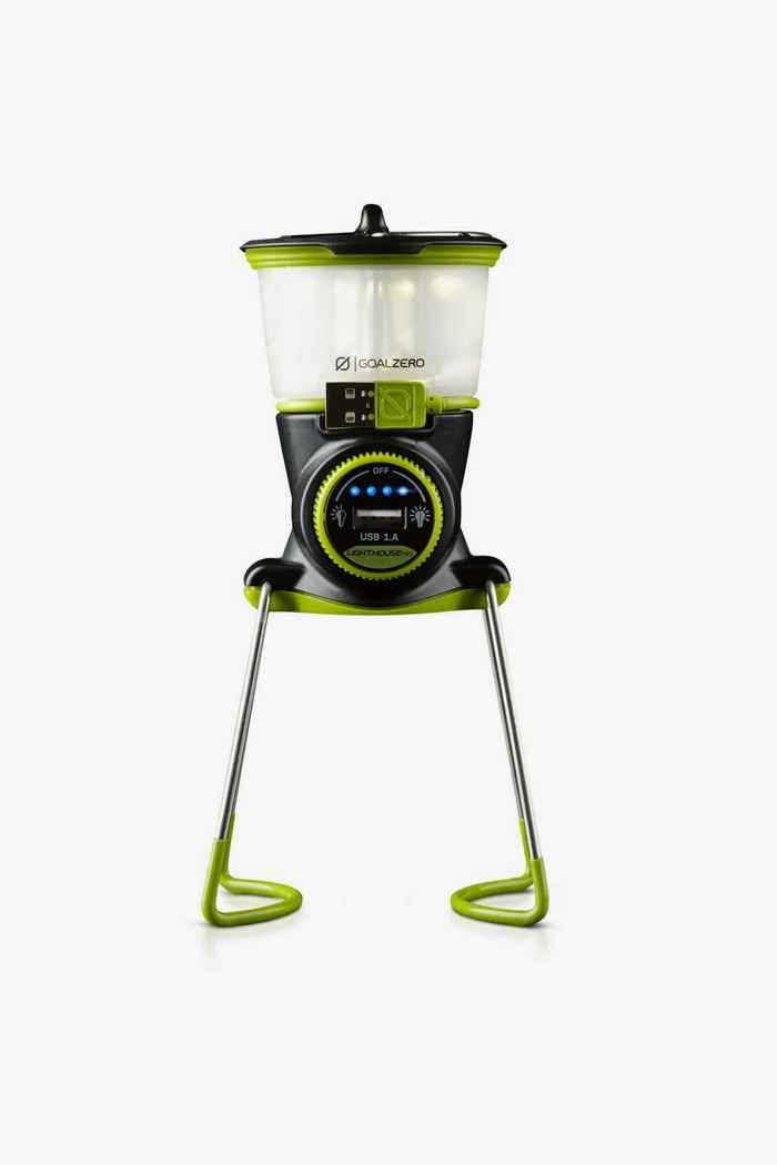 Goal Zero Lighthouse Mini 210 Core lanterne 1