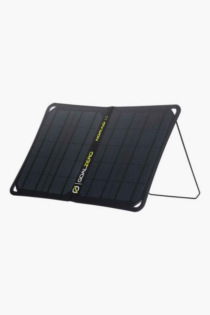 Goal Zero Nomad 10 Solarpanel 1