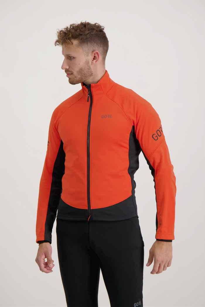 GORE® Wear C3 Thermo Herren Bikejacke 1