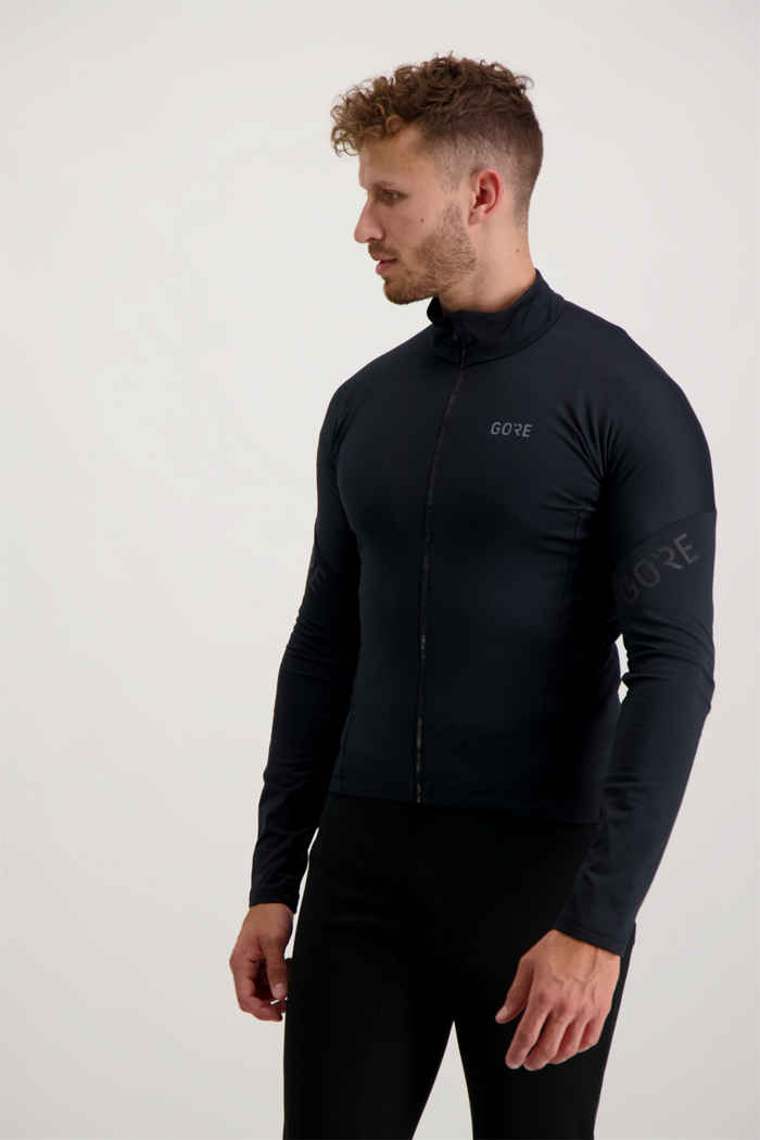 GORE® Wear C3 Thermo Herren Biketrikot 1