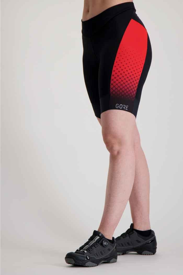GORE® Wear Hakka+ Damen Bikeshort 1