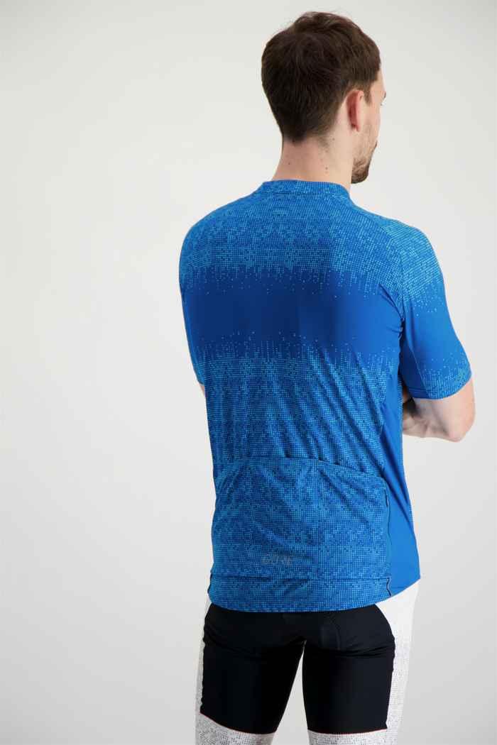 GORE® Wear Magix Herren Biketrikot Farbe Blau 2