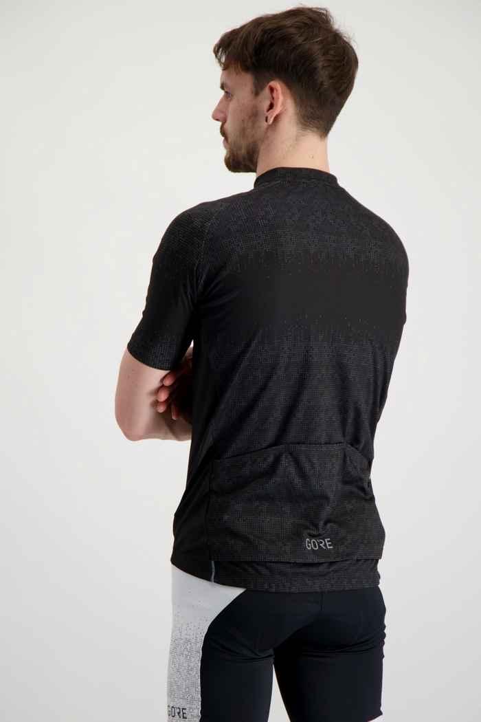 GORE® Wear Magix Herren Biketrikot Farbe Schwarz 2