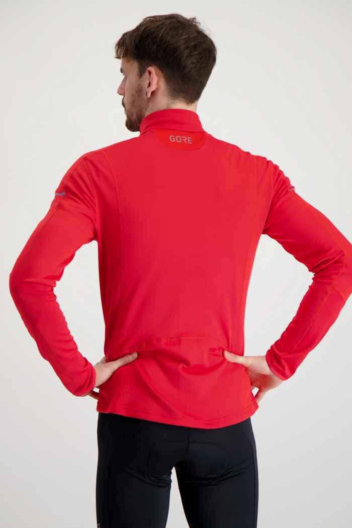 GORE® Wear Thermo Zip Herren Biketrikot 2