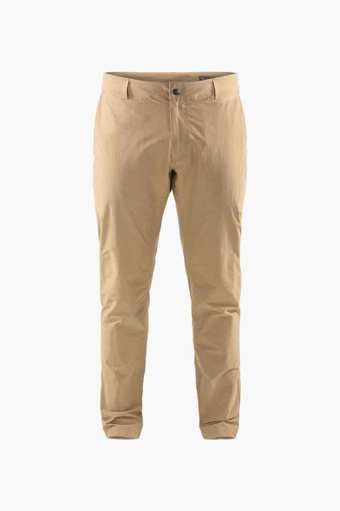 Haglöfs Amfibious pantaloni da trekking uomo 1