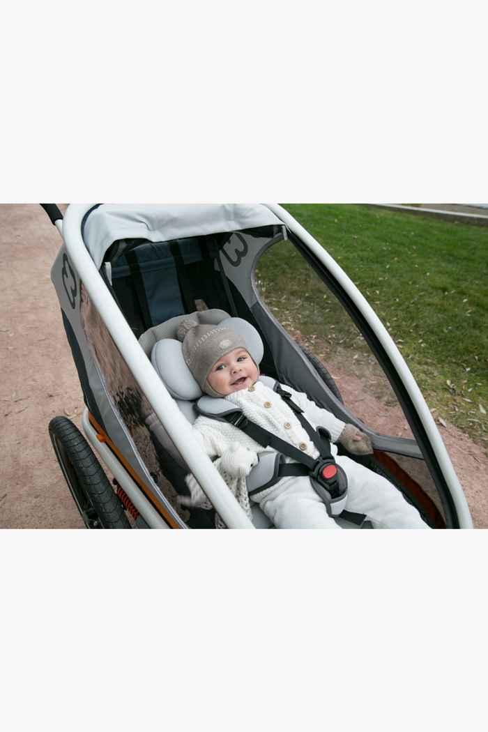 Hamax Siège bébé pour Hamax Avenida Twin 2