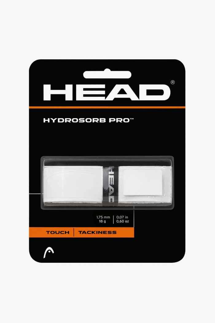 Head Cushion Grip Hydro Sorbtour Griffband 1