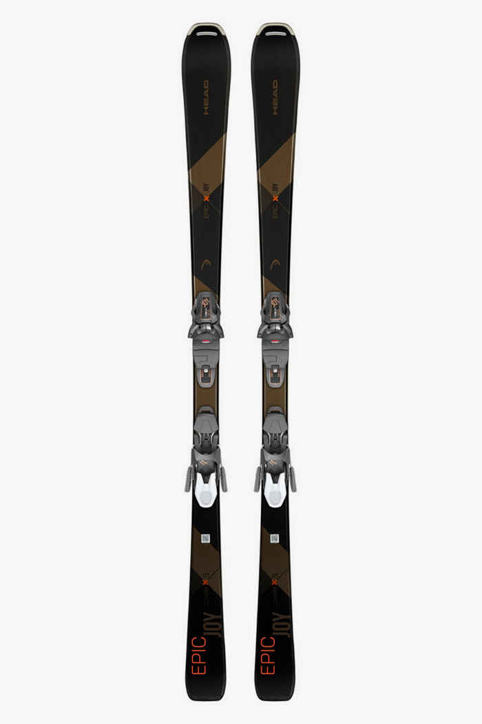 Head Epic Joy ski set femmes 19/20 1
