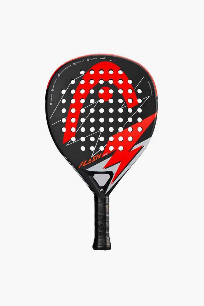 Head Flash Pro raquette de padel 1