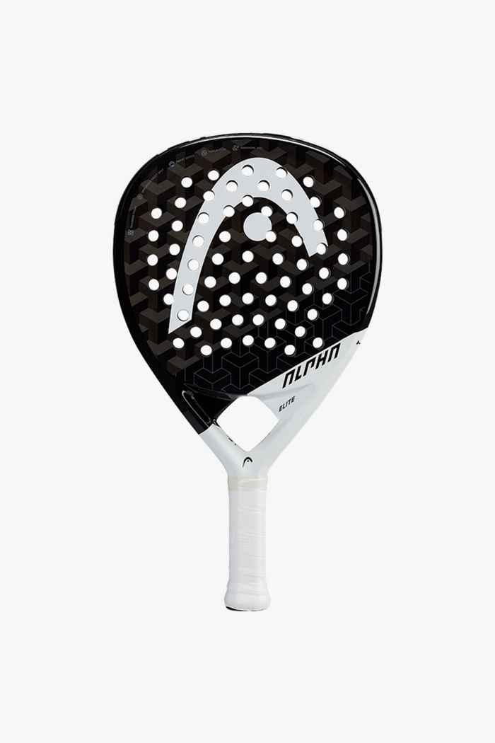 Head Graphene 306+ Alpha Elite raquette de padel 1