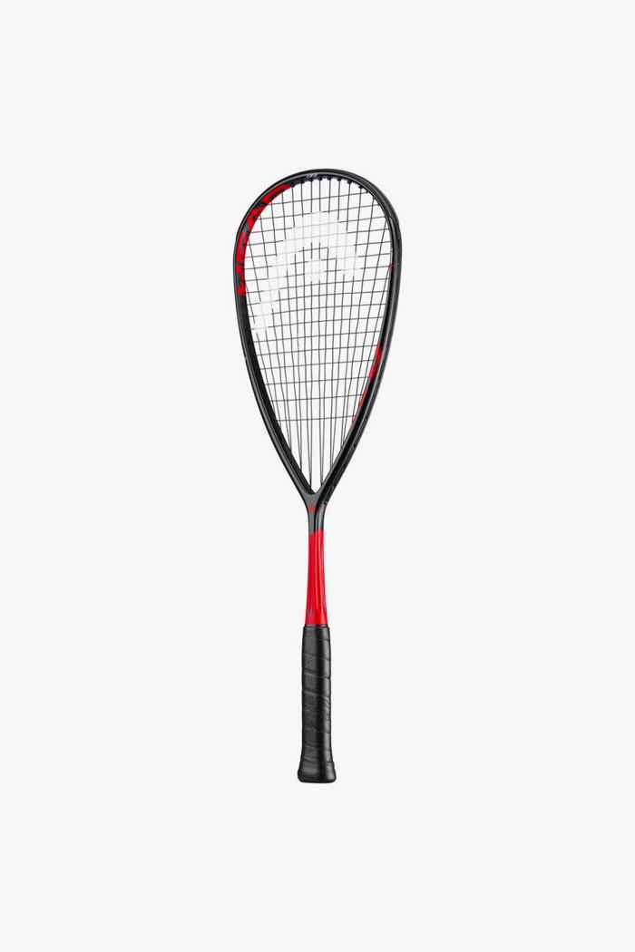 Head Graphene 360 Speed 135 raquette de squash 1