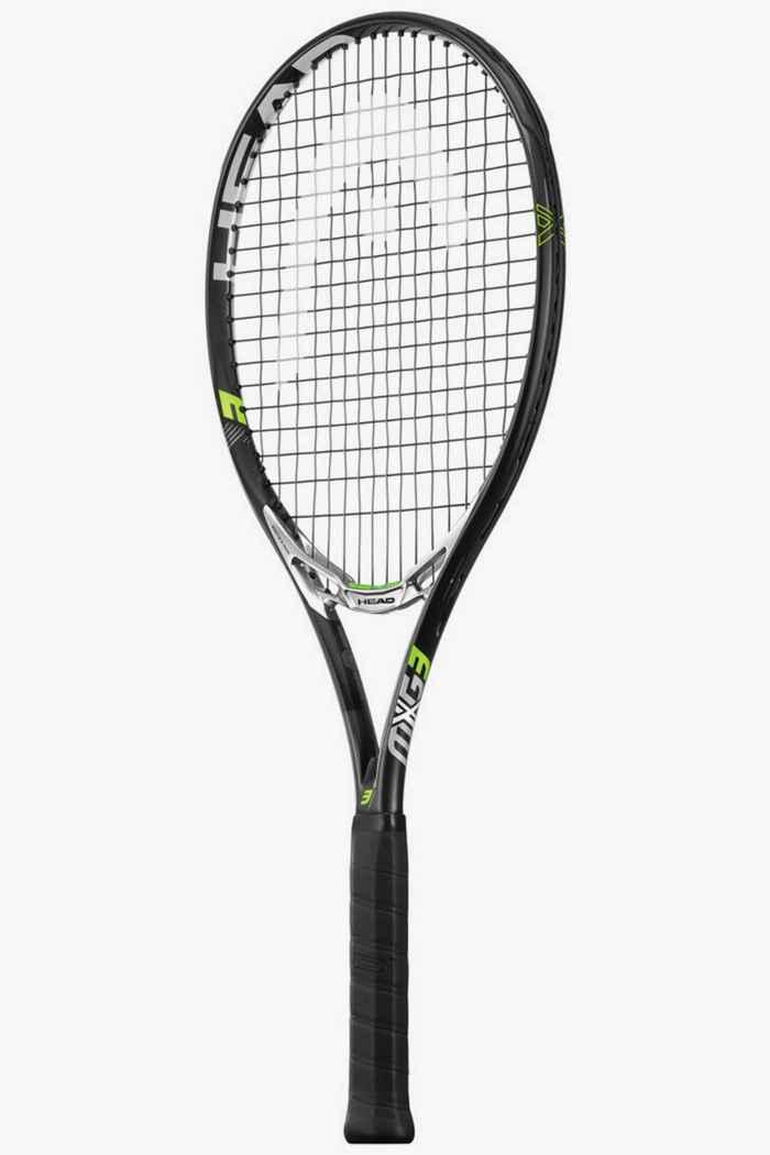 Head Graphene Touch MXG 3 Nite Tennisracket 1
