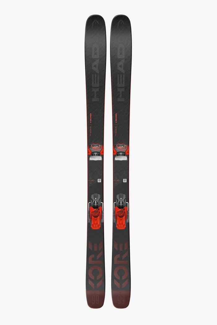 Head Kore 99 Ski Set 20/21 1