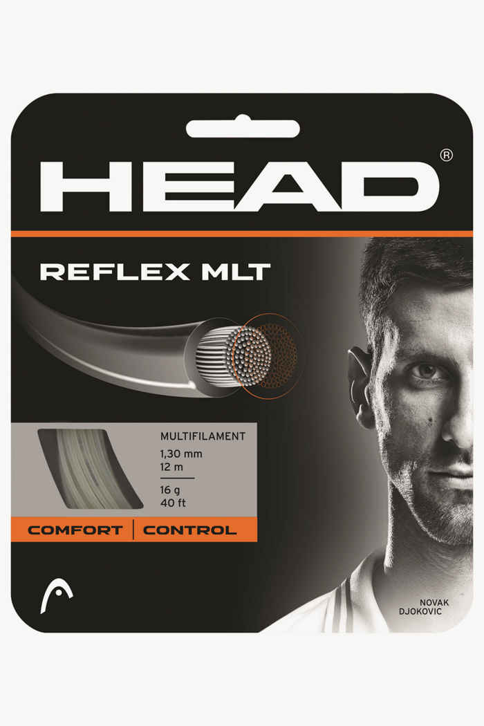 Head Reflex MLT Tennissaite 1