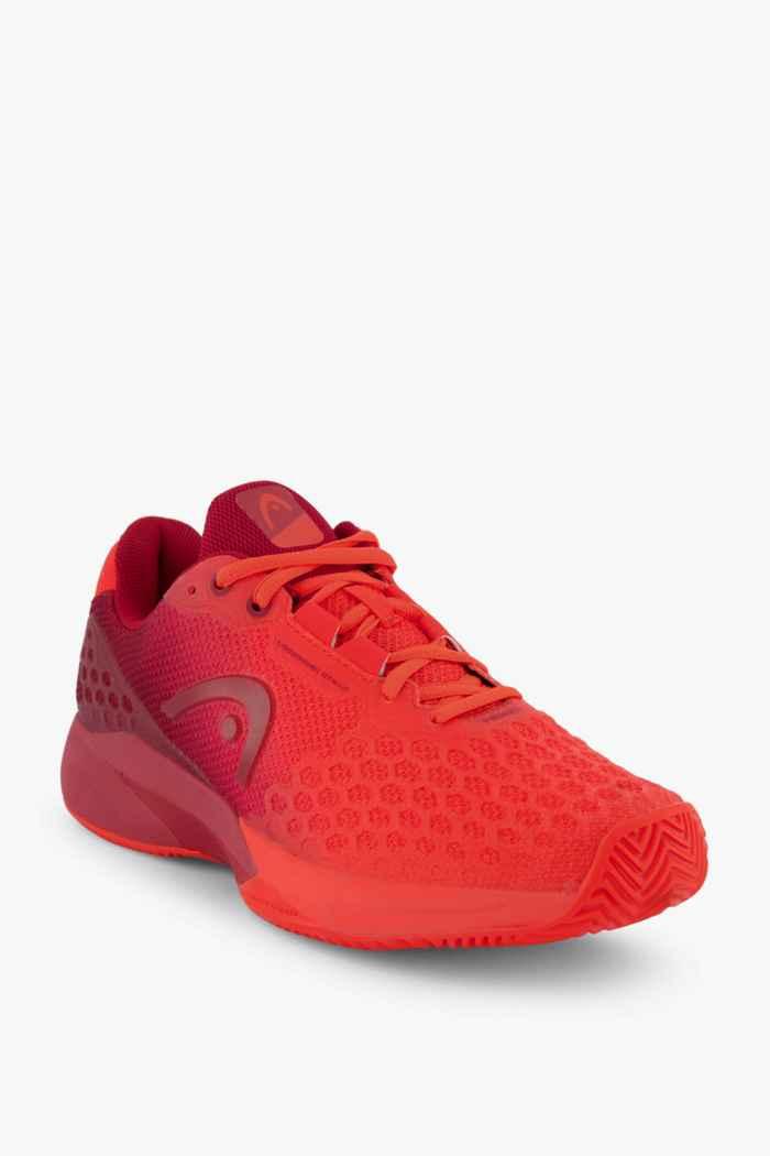 Head Revolt Pro 3.0 Clay chaussures de tennis hommes 1
