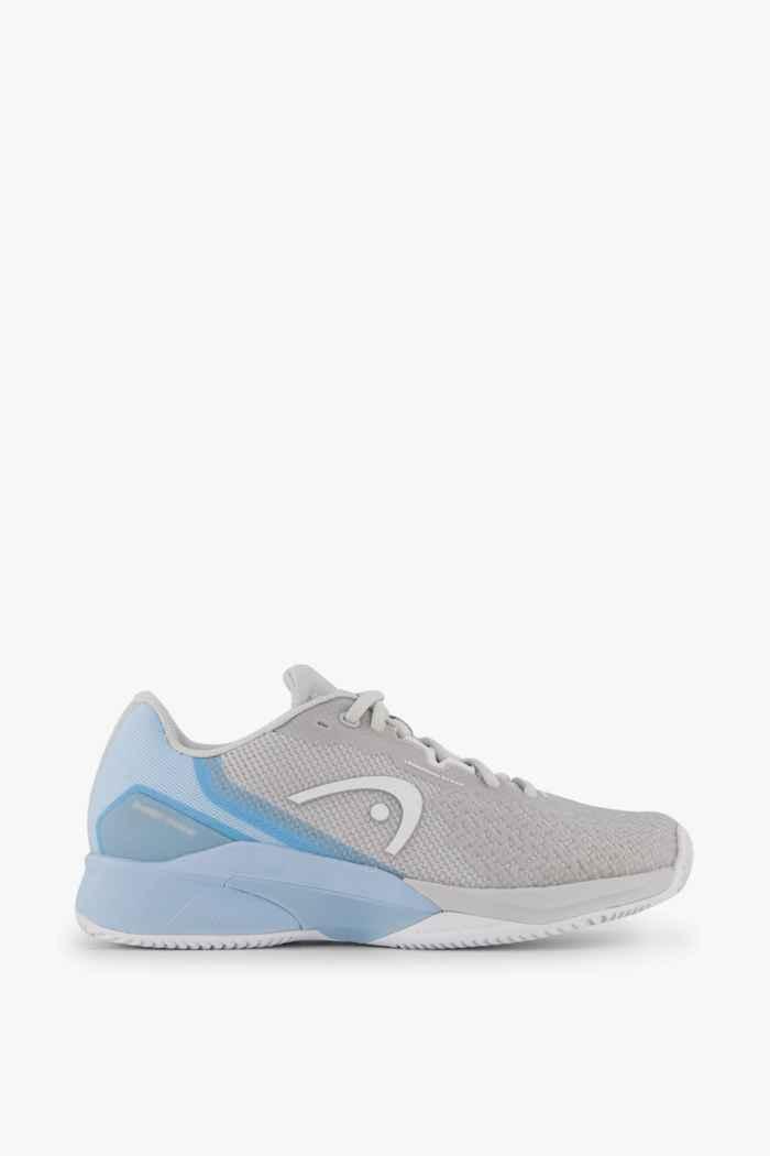 Head Revolt Pro Clay 3.5 chaussures de tennis femmes 2