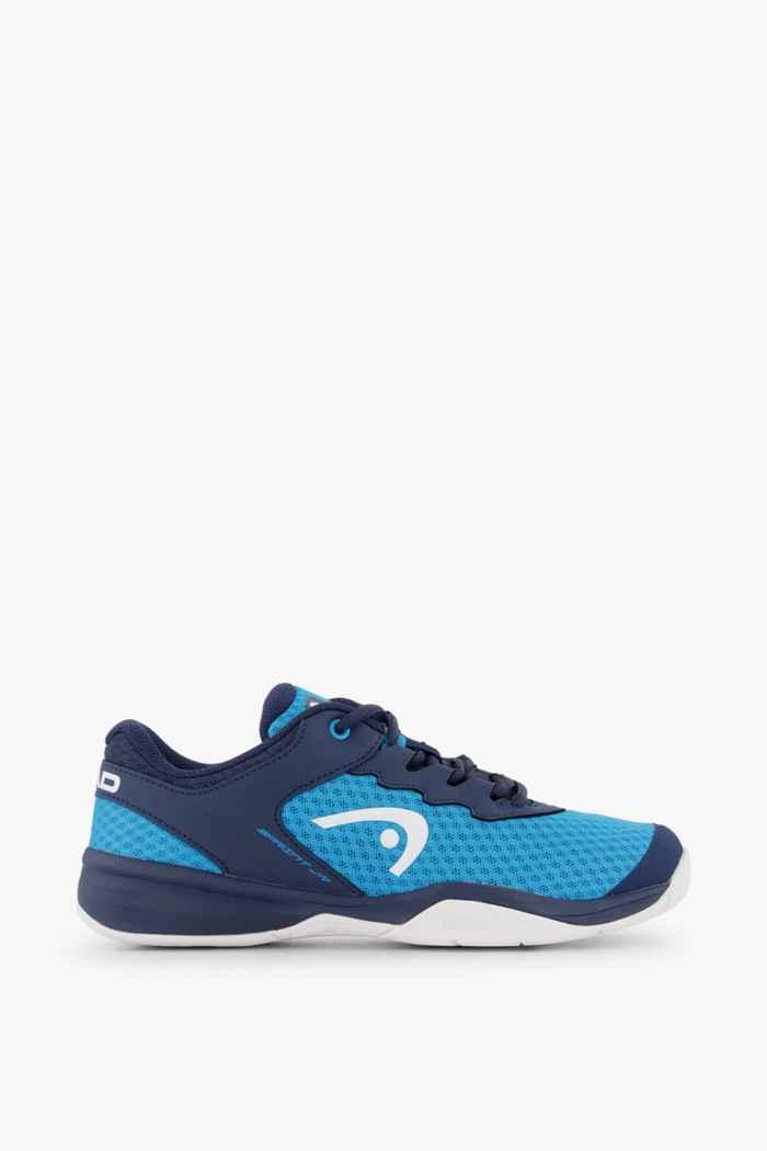 Head Sprint 3.0 Carpet chaussures de tennis enfants 2